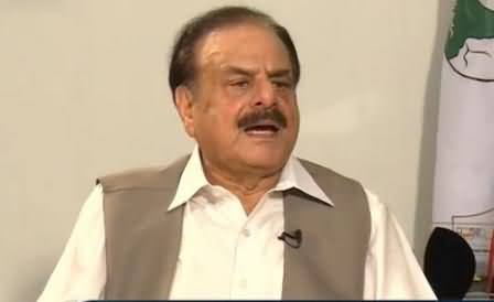 Peoples Party Is No More, Peoples Party Is Finished - General (R) Hameed Gul
