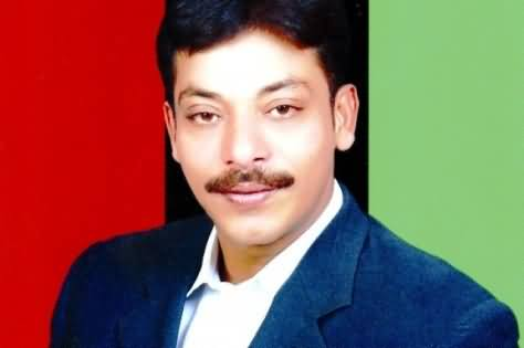 Peoples Party Kicked Out Faisal Raza Abidi From Senate On Supporting Dictatorship