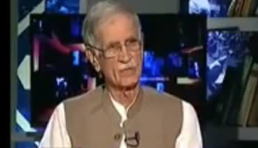 Pervez Khattak Tells The Actual Reasons Why Peshawar BRT Project Delayed