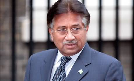Pervez Musharraf Admits That He Allowed US Drone Attacks in Pakistan
