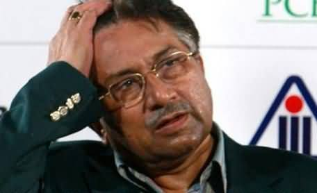 Pervez Musharraf Can Be Arrested, If Not Appeared in Court on 12th June