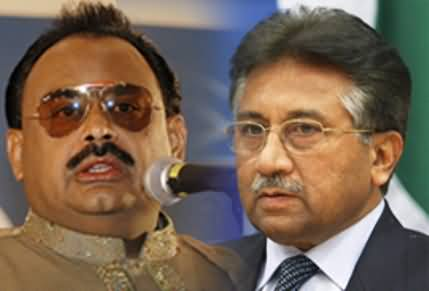Pervez Musharraf Going To Be New Leader of MQM After Altaf Hussain