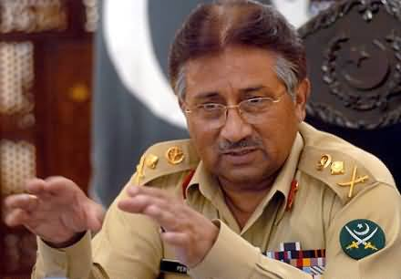 Pervez Musharraf Requests The Court To Let Him Go to US For Treatment