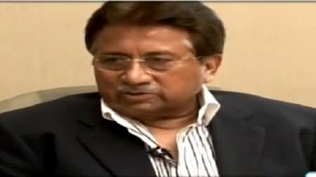 Pervez Musharraf Reveals Why China Is Friend of Pakistan, Does China Love Pakistan?