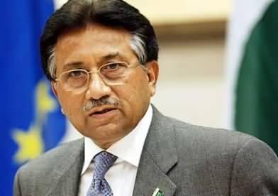 Pervez Musharraf's Mother Ailment Will Play Key Role in Treason Case - Najam Sethi