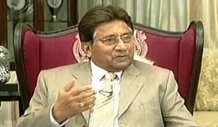 Pervez Musharraf Telling the Qualities and Faults of Imran Khan in Detail