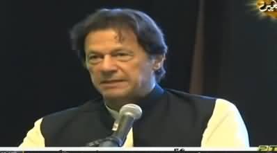 PM Imran Khan Addresses Pakistani Community in Malaysia - 21st November 2018