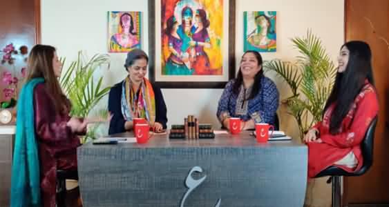 Imran Khan Shared Bollywood Movie Clip? - Interesting Vlog By Reema, Natasha, Mehmal & Benazir Shah