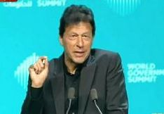 PM Imran Khan Complete Speech at World Government Summit in Dubai - 10th February 2019