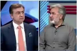 PM Imran Khan Is Financially Clean Person - Ansar Abbasi