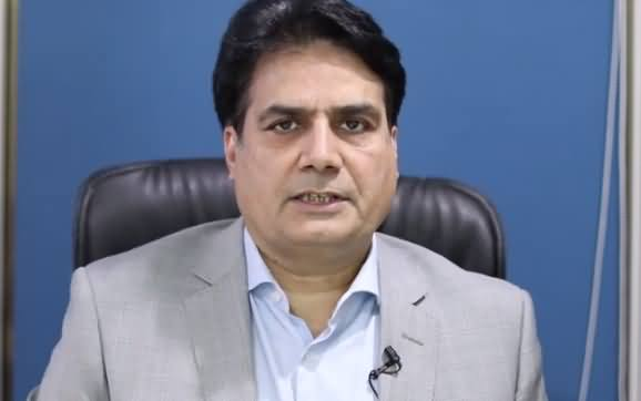 PM Imran Khan Meets Army Chief Qamar Bajwa, Discusses Corruption Issues - Sabir Shakir Analysis