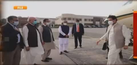 PM Imran Khan Reached Quetta, Will Meet Hazara Incident's Survivors Today