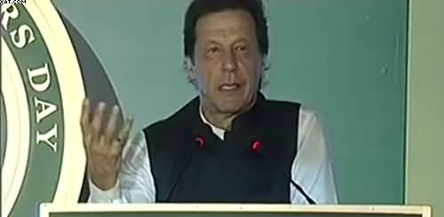 PM Imran Khan's shares the story of 6 september 1965 when he was 12 year old