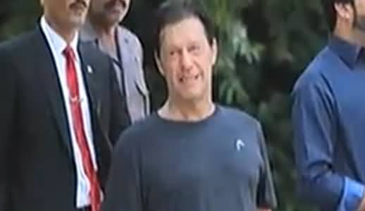 PM Imran Khan Will Be Residing Permanently in Bani Gala From Now On