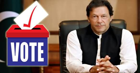 PM Imran Khan Will Take Vote of Confidence on Saturday