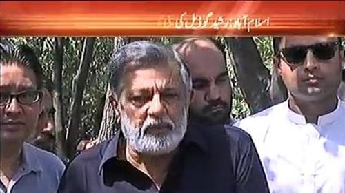 PML(N) K Baad PTI Nay MQM Ki Bhi Ek Bari Wicket Gira Di