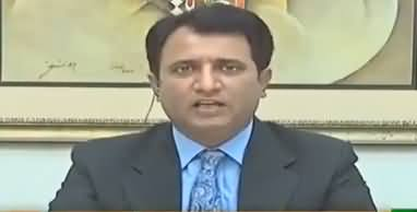 PMLN And Other Opposition Parties Did Not Make Any Serious Effort To Form Govt - Habib Akram