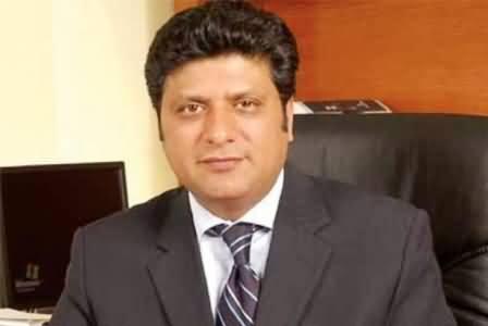 PMLN government finalises the charge sheet against chairman NADRA Tariq Malik