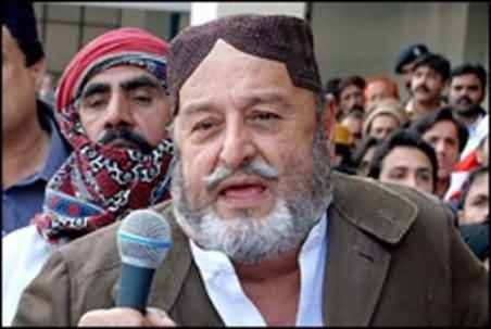 PMLN Leader Mumtaz Bhutto Likely to Resign From PMLN and Join PTI Soon