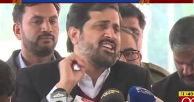 PMLN Leaders Will Be in Jail in Model Town Case - Fayaz Chohan Media Talk