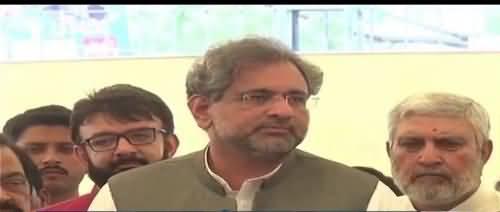 PMLN raises objection over Hasan Askari as caretaker CM Punjab