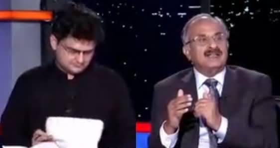 PMLN's Abdul Qayyum Praises & Supports Imran Khan's Dam Fund Campaign