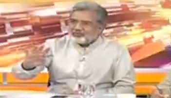 PMLN's Die Heart Supporters Are Angry on Nawaz Sharif's Statement- Ansar Abbasi