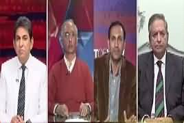 Point Of View With Dr. Danish (Calibri Font Issue) – 26th February 2018