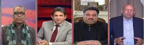 Point of View With Dr. Danish (Discussion on Current Issues) - 5th March 2018