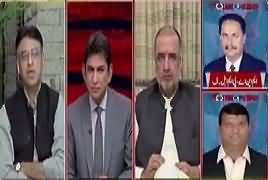 Point Of View With Dr. Danish (Early Election Ki Demand) – 31st October 2017