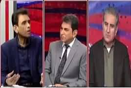 Point Of View With Dr. Danish (Govt Itself Creating Issues) – 14th December 2017