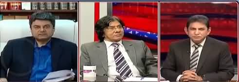 Point of View With Dr. Danish (Grouping in MQM) - 12th January 2018