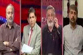 Point Of View With Dr. Danish (Karachi Ki Tabahi) – 11th May 2018