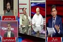 Point Of View With Dr. Danish (Manzoor Pashteen Ka Agenda) – 10th May 2018
