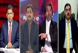 Point Of View With Dr. Danish (Manzoor Pashteen Ka Maqsad Kia?) – 27th April 2018