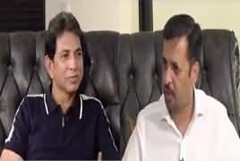 Point Of View With Dr. Danish (Mustafa Kamal Exclusive Interview) – 15th June 2018