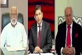 Point Of View With Dr. Danish (Nawaz Sharif Ki Asliat) – 23rd April 2018