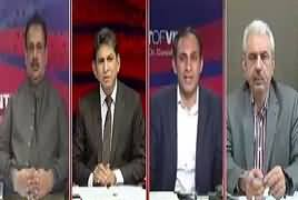Point Of View With Dr. Danish (Nawaz Sharif's Case) – 22nd May 2018