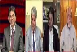 Point Of View With Dr. Danish (Nawaz Sharif Statement) – 24th May 2018
