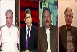 Point Of View With Dr. Danish (Senate Election) – 14th March 2018