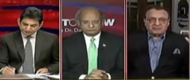Point of View With Dr. Danish (Siasi Bohran) - 17th October 2017