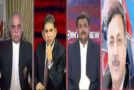 Point Of View With Dr. Danish (Who Is Behind Pashtun Movement) – 18th April 2018