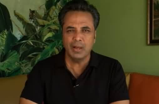 Police Culture, What Is Govt Doing - Talat Hussain Analysis