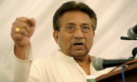 Police Team Ready to Arrest Pervez Musharraf Tomorrow and Present him Before the Court