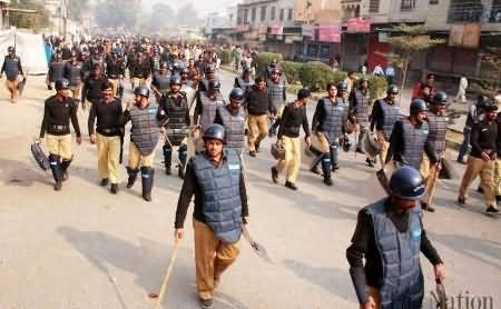 Possibility of Bloody Clashes in Lahore on December 15 During Lock Down
