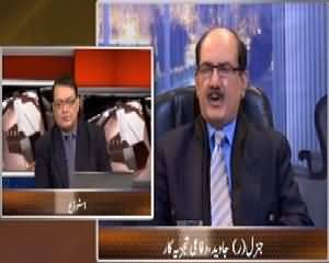Power Lunch (NGOS Funded Terrorism in Pakistan) – 15th January 2015