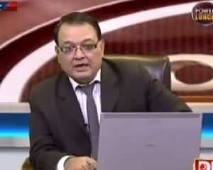 Power Lunch (Why Senior Journalists Suddenly Left BOL Tv?) - 25 May 2015