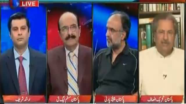 Power Play (Discussion on current issues) – 22nd May 2017