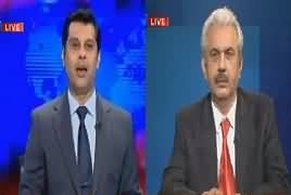 Power Play (6 Mah Ho Gaye, Dawn Leaks Ka Kia Bana) – 6th April 2017