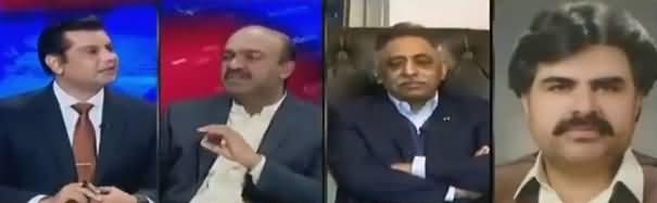 Power Play (Aleem Khan in NAB Custody) - 6th February 2019